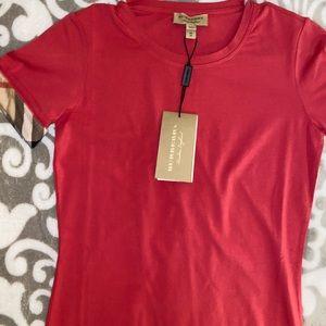 Burberry blouse